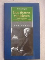 Papel Titanes Venideros, Los