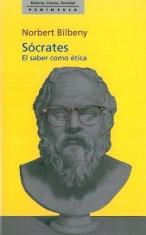 Papel Socrates, El Saber Como Etica