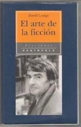 Papel EL ARTE DE LA FICCION,