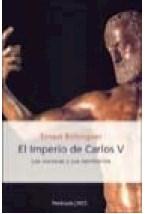 Papel EL IMPERIO DE CARLOS V