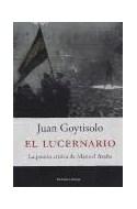Papel LUCERNARIO LA PASION CRITICA DE MANUEL AZAÑA (CARTONE)