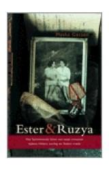 Papel ESTER Y RUZYA