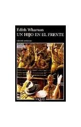 Papel UN HIJO EN EL FRENTE - TCA322