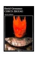 Papel CHICO ZIGZAG (COLECCION ANDANZAS)