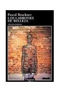Papel LADRONES DE BELLEZA (COLECCION ANDANZAS 351)