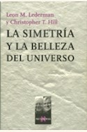 Papel LA SIMETRIA Y LA BELLEZA DEL UNIVERSO