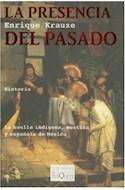 Papel PRESENCIA DEL PASADO LA HUELLA INDIGENA MESTIZA Y ESPAÑOLA (TIEMPO DE MEMORIA)