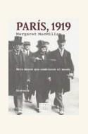 Papel PARIS, 1919 10/6