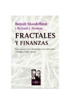 Papel FRACTALES Y FINANZAS