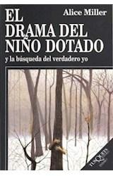 Papel EL DRAMA DEL NIÑO DOTADO