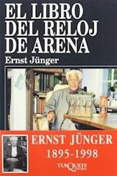 Papel Libro Del Reloj De Arena, El