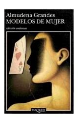 Papel MODELOS DE MUJER (COLECCION FABULA)