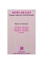 Papel ANTES DE LUCY