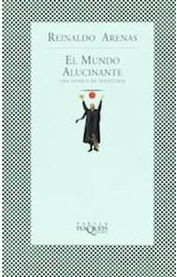 Papel EL MUNDO ALUCINANTE