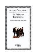 Papel PASAJERO EN GALICIA (COLECCION FABULA)