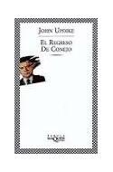 Papel REGRESO DE CONEJO (COLECCION FABULA)