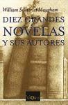 Papel Diez Grandes Novelas Y Sus Autores