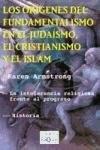 Papel Origenes Del Fundamentalismo En El Judaismo