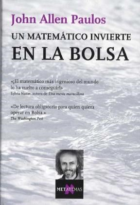 Papel Un Matematico Invierte En La Bolsa