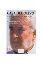 Papel CASA DEL OLIVO