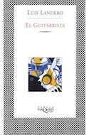 Papel GUITARRISTA EL (COLECCION FABULA)