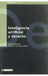 Papel Inteligencia artificial y derecho