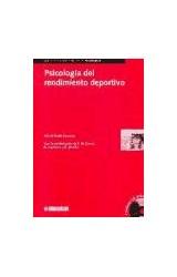 Papel PSICOLOGIA DEL RENDIMIENTO DEPORTIVO
