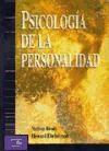 Papel Psicologia De La Personalidad