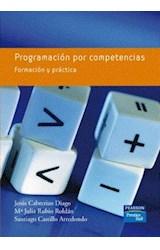 E-book Programación por competencias
