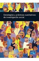 E-book Estrategias y prácticas cualitativas de investigación social
