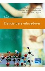 E-book Ciencia para educadores
