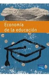 E-book Economía de la educación