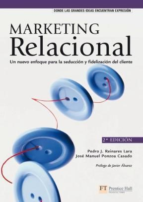 E-book Marketing Relacional