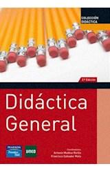 E-book Didáctica general 2 Ed