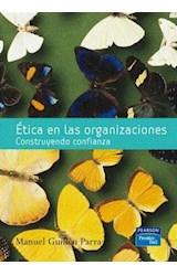 E-book Ética en las organizaciones