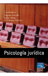E-book Psicología jurídica