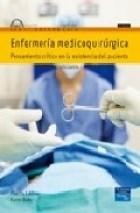 Libro 1. Enfermeria Medicoquirurgica