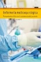 Libro 2. Enfermeria Medicoquirurgica
