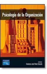 E-book Psicología de la organización
