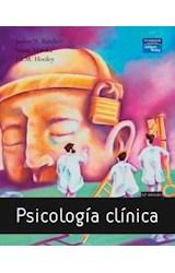 E-book Psicología clinica 12 Edición