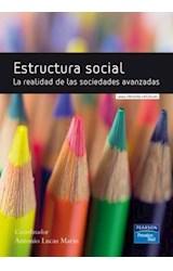 E-book Estructura social