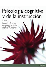 E-book Psicología cognitiva y de la instrucción