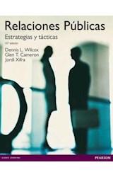 E-book Relaciones públicas