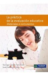 E-book La práctica de la evaluación educativa