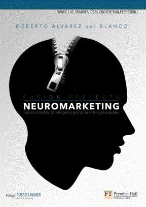 E-book Neuromarketing. Fusión Perfecta