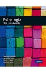 E-book Psicología, una introducción