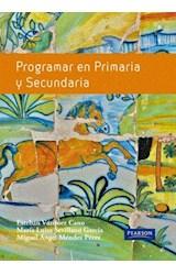 E-book Programar en primaria y secundaria. Estrategias y procesos