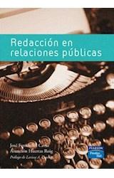 E-book Redacción en relaciones públicas