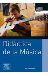 E-book Didáctica de la música para infantil