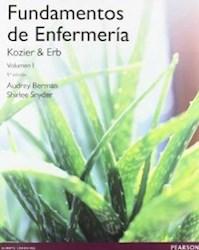 Libro Fundamentos De Enfermeria (Vol I + Vol Ii)